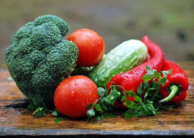Potenzsteigernde Lebensmittel