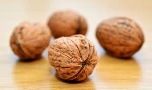 Potenzsteigernde Lebensmittel - Nüsse und Kerne