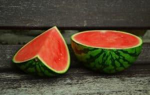 Potenzsteigernde Lebensmittel - Wassermelone