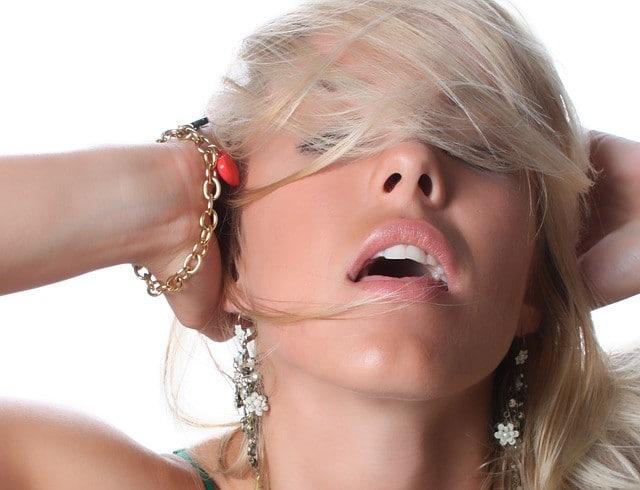Pschische Stimulation für den weiblichen Orgasmus