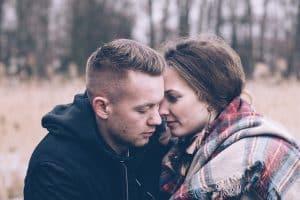 Samenerguss hinauszögern durch Gespräch mit Partnerin
