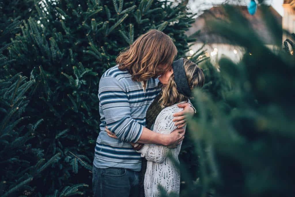Gut Küssen