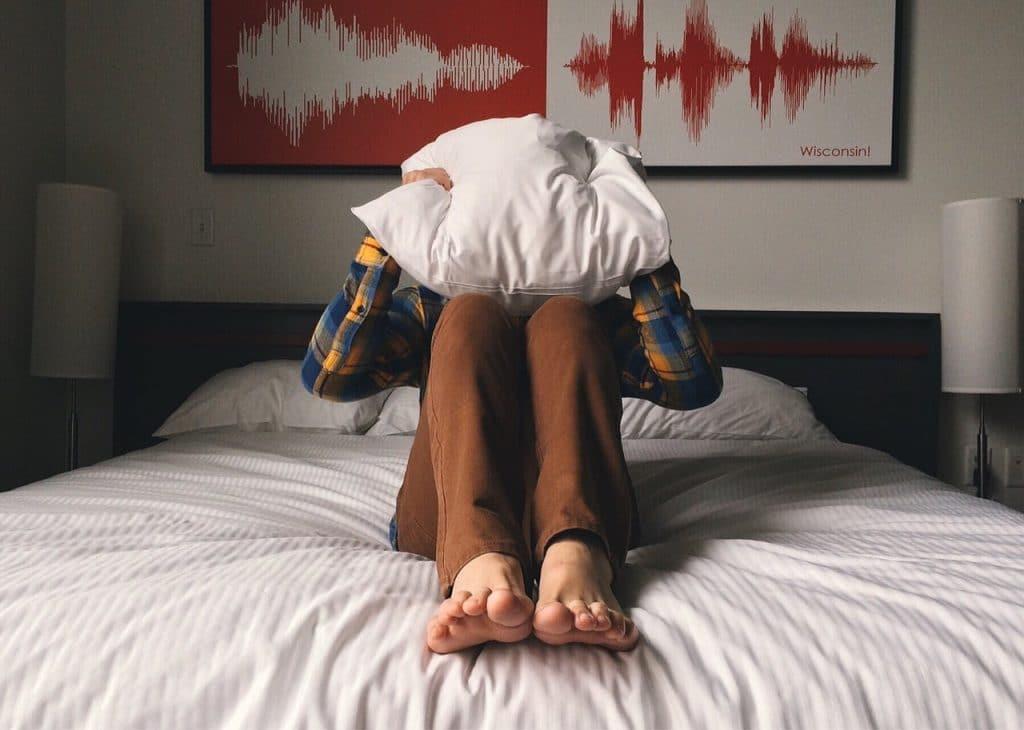 Schlaf, Sex und Lustlosigkeit