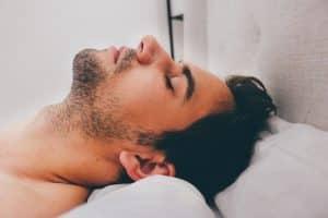 guter Schlaf gegen Lustlosigkeit