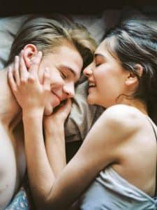 Besserer Sex durch gute Stimmung