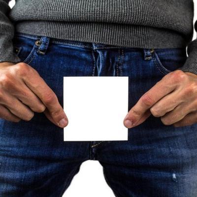 Penisgröße Titelbild