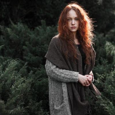 Frau erregen - titelbild